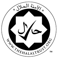 We Are Proud To Be Halal Trusted
